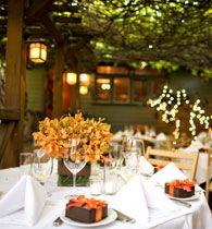 Raymond Restaurant, Pasadena, CA