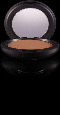 MAC Bronzer - Bronzing Powder Colour - Matte Bronze