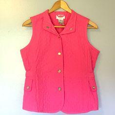 Flash Saletalbots Pink Vest