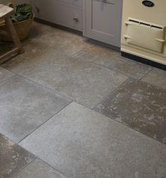 Kimmeridge Limestone Tumbled Finish   Artisans of Devizes