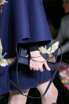 Valentino   Fall 2014 Ready-to-Wear Collection   Style.com