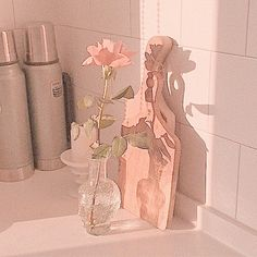 Pink Tumblr Aesthetic, Baby Pink Aesthetic, Peach Aesthetic, Aesthetic Colors, Flower Aesthetic, Aesthetic Images, Aesthetic Collage, Aesthetic Backgrounds, Aesthetic Iphone Wallpaper