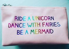 Yes primark!! #unicorn #mermaid #fairy #thatsdarling #makeup #bbloggers #katiecupcakelifewithme