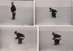 Henri de Toulouse Lautrec parce qu'il est badass