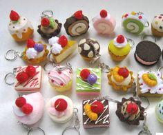 kerajinan tangan dari kain flanel makanan - souvenirmerchandisebali.com