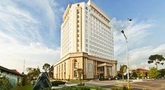 HOTEL|ベトナム・ホーチミンのホテル>タンソンニャット国際空港から車で5分です>タン ソン ニャット サイゴン ホテル(Tan Son Nhat Saigon Hotel)