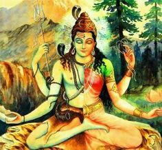 Om Shiva Shakti