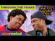 Kenan & Kel Throughout the Years! Kenan E Kel, Clarissa Explains It All, Hey Arnold, Afraid Of The Dark, Icarly, Rugrats, Funny People, Childhood, Entertaining