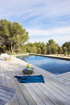 Des vacances aux Baléares ... | Blueberry Home