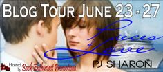 Bookworm Bettie's: Blog Tour Stop & Giveaway ~ Pieces of Love by PJ S...