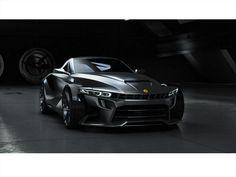 Aspid GT-21 Invictus: el nuevo superdeportivo español.