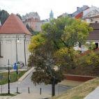 Lublin - stare miasto Plants, Plant, Planets