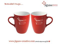 """When it comes to """"Getting your brand in your customers hand!""""  We're just your cup of tea ;0)  #Welovepromogifts❤️"""