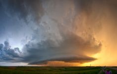 Supercell_  Photo: Niccolò Ubalducci Photographer