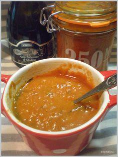 talianska rajčinová omáčka sugo -