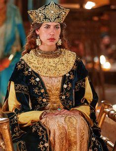 "Karima McAdams as Kassia in Vikings ""The Plan"" ♦ Vikings Tv Series, Vikings Tv Show, Polish Clothing, Viking Series, Character Inspiration, Style Inspiration, Hollywood Costume, Cosplay Outfits, Female"