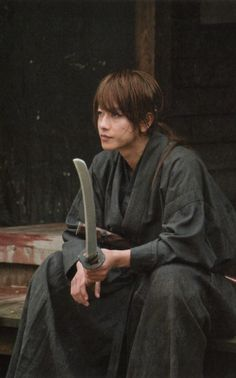 Satō Takeru - 佐藤 健 - Takeru Satoh - Takeru Satô - Takeru Satou