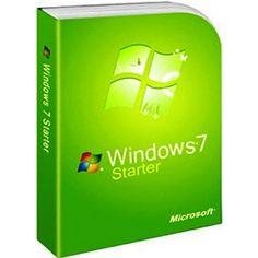 Windows 7 Starter Product Key Generator Free Download