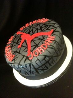 jordan taart 21 best Air Jordan taart Dave images on Pinterest | Birthday cakes  jordan taart