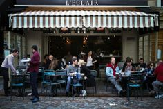 Top 10 Places to Eat in Paris on a Budget   Slideshow   The Daily Meal