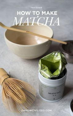 What are matcha vs green tea most important differences? What is better to drink, matcha or green tea? Green Tea Before Bed, What Is Matcha, Matcha Tea Benefits, How To Make Matcha, Green Tea Drinks, Best Matcha, Matcha Dessert, Green Tea Recipes, Green Tea For Weight Loss