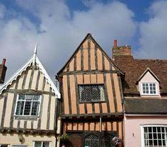 The Crooked House - Lavenham