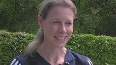 Dr. Stephanie Cook OBE, Gold Medalist Modern Pentathlon, Sydney 2000: firefly™ Testimonial