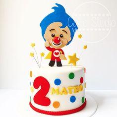Circus Birthday, Circus Party, Animal Birthday, Boy Birthday Parties, Baby Birthday, Circus Wedding, Wedding Art, Circus Cakes, Ideas Para Fiestas