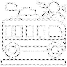 Зачарованный мир: Обводилки для мальчиков Preschool Number Worksheets, Preschool Writing, Numbers Preschool, Preschool Learning Activities, Free Preschool, Kindergarten Worksheets, Shape Activities, Kindergarten Coloring Pages, Math For Kids