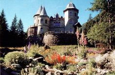 Thumbnail image for Giardini botanici in Valle d'Aosta: paradisi da visitare