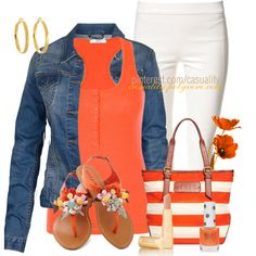"""""""Relaxed Summer's Eve"""" by casuality on Polyvore"""