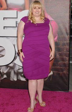 Rebel Wilson ROCKS! 9 Red Carpet Looks That We Love