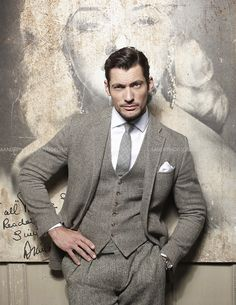 Pictures 2012 - David James Gandy