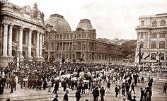 Old Rio de Janeiro