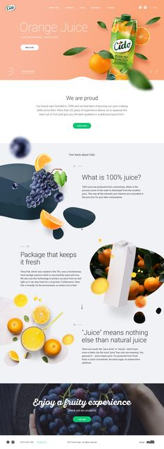 Mix and match with and and there is depth of image Web Design Examples, Creative Web Design, Web Ui Design, Responsive Web Design, Wordpress Theme Design, Ui Web, Blog Design, Website Design Layout, Web Layout