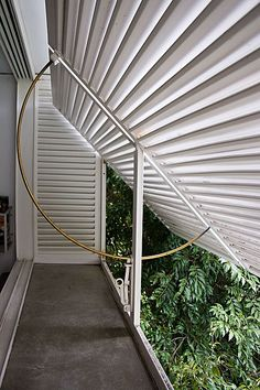 on something, onsomething Paulo Mendes da Rocha Classical Architecture, Architecture Details, Interior Architecture, Architecture Classique, Window Detail, Windows And Doors, Shutters, Window Treatments, Ramen