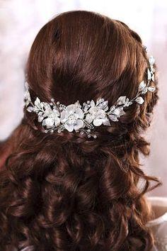 Hey, I found this really awesome Etsy listing at https://www.etsy.com/uk/listing/513252716/bridal-hair-piece-bridal-headband