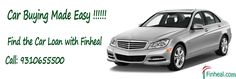 Clientele can select from an ample range of car models of a variety of manufacturers, and as well have the choice to choose a chosen dealership. http://www.finheal.com/car-loan-in-delhi