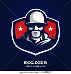 thumb1.shutterstock.com display_pic_with_logo 4268896 458016637 stock-vector-original-and-professional-logo-mascot-template-with-image-of-soldier-in-helmet-458016637.jpg
