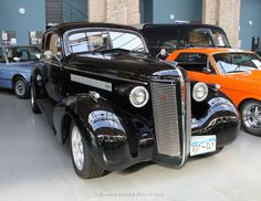 1937 Buick Business Coupe - Bing Images