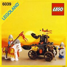 6039-1: Twin-Arm Launcher | Brickset: LEGO set guide and database