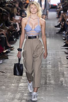 [17] Alexander Wang Spring 2017 Ready-to-Wear
