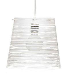 Pixi Sospensione Grande diam. 42 colore Bianco