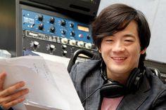 실수로 음악 시작한 '장애인 작곡가' http://www.sisainlive.com/news/articleView.html?idxno=10343