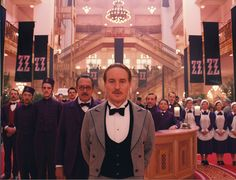 Image result for grand budapest hotel screenshot