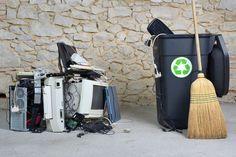 Hora de descartar o que você não usa mais e se livrar do acúmulo para ter uma casa em ordem e mais leve para 2015!