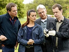 NCIS review for Season Finale