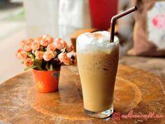 Охлажденный кофе фраппе – рецепт с пошаговыми фотографиями