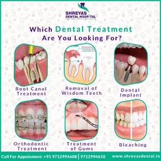 Everyone desires beautiful #smile irrespective of age, don't we? Tell us your story! We have #dental treatments for all... to enhance your Smile!  #DentalTreatment #DentalImplant #Naranpura #Ahmedabad
