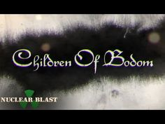 Children of Bodom - I Worship Chaos (OFFICIAL TRACK AND LYRICS) - YouTube